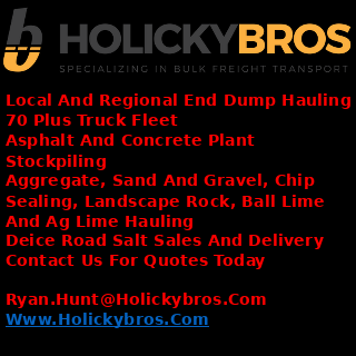Holicky Bros. Inc